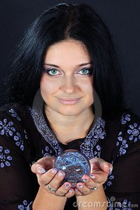 beautiful-witch-magic-sphere-12276178